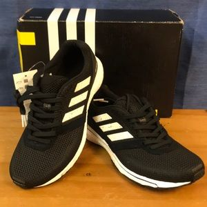 Adidas Adizero Adios 4 Women's Shoes NIB
